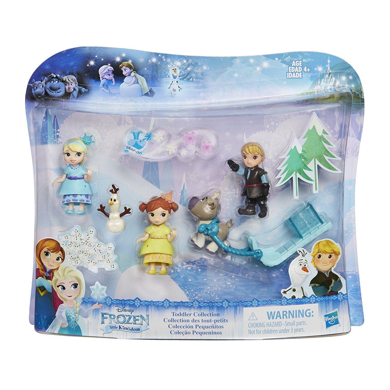 Disney Frozen Little Kingdom Toddler Collection Toys Games Disney Easter Basket Disney Easter Disney Frozen
