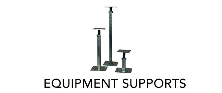 Heavy Duty Equipment Support Pedestals Installed Under Weighty Equipment Will Beef Up Your Existing Raised Floor System By Pr Flooring Supportive Computer Room