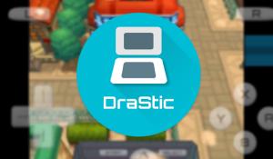 Drastik DS Emulator For Android, PC APK Download 3