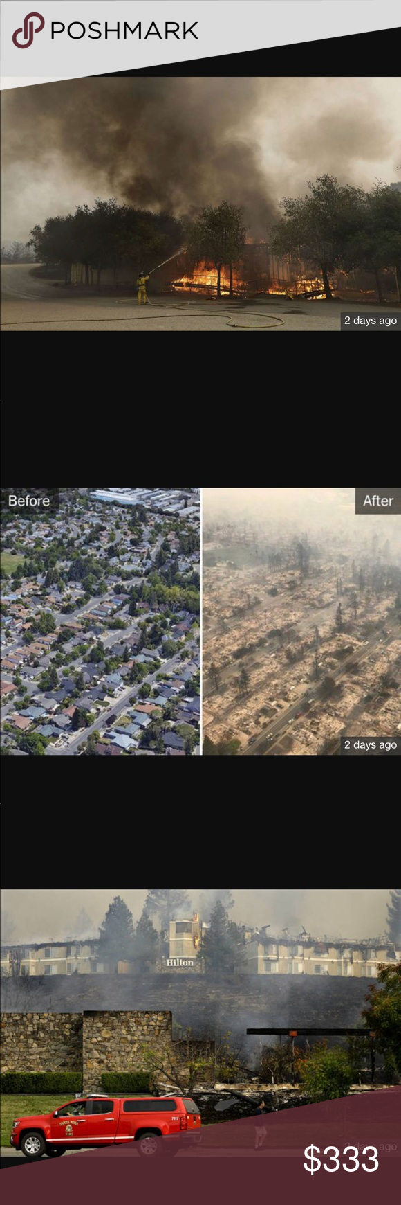 northern california wildfires in my backyard california