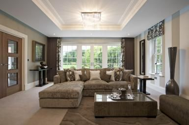 Design tips for using area rugs over carpet house in - Best area rugs for living room ...