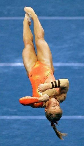 floor gymnastics moves. Pix For \u003e Gymnastics Shawn Johnson Floor Moves