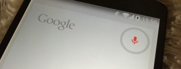 Google Voice Access lets you tap and scroll through apps