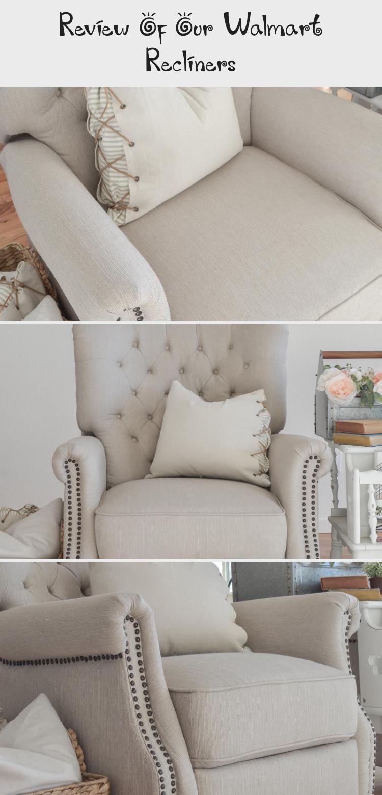 Walmart Furniture Online: Overzicht Van Onze Walmart Recliners