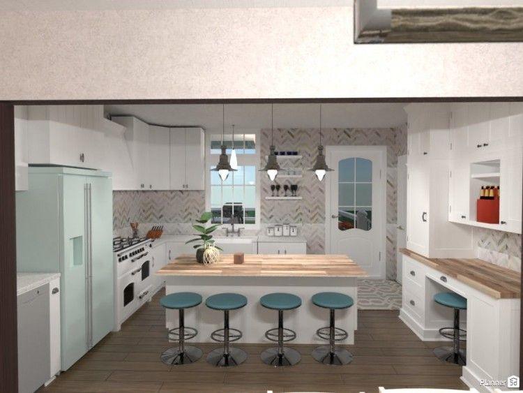 Free Online Backsplash Design Tool With Images Kitchen Designs