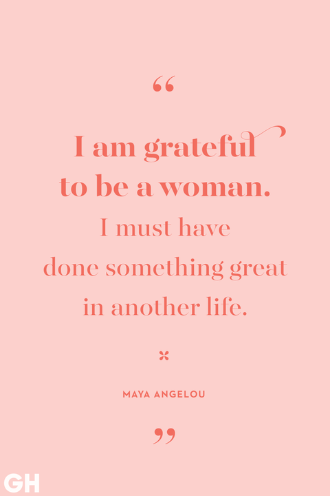 These International Women's Day Quotes Will Help You