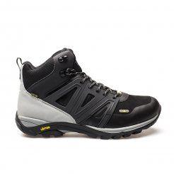 C4z15 Obmt102 Buty Trekkingowe Meskie Obmt102 Czarny Boots Hiking Boots Shoes