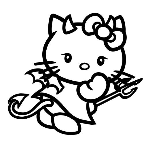 Пин на доске hello kitty