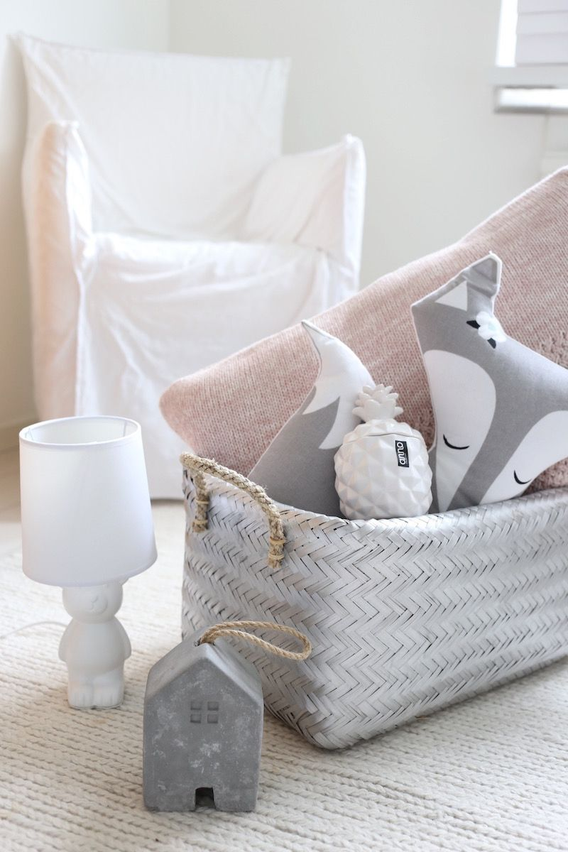 Homevialaura | decorating a neutral nursery | Kodin1 | Anno