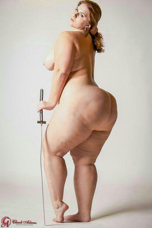 Bbw full figured women nude