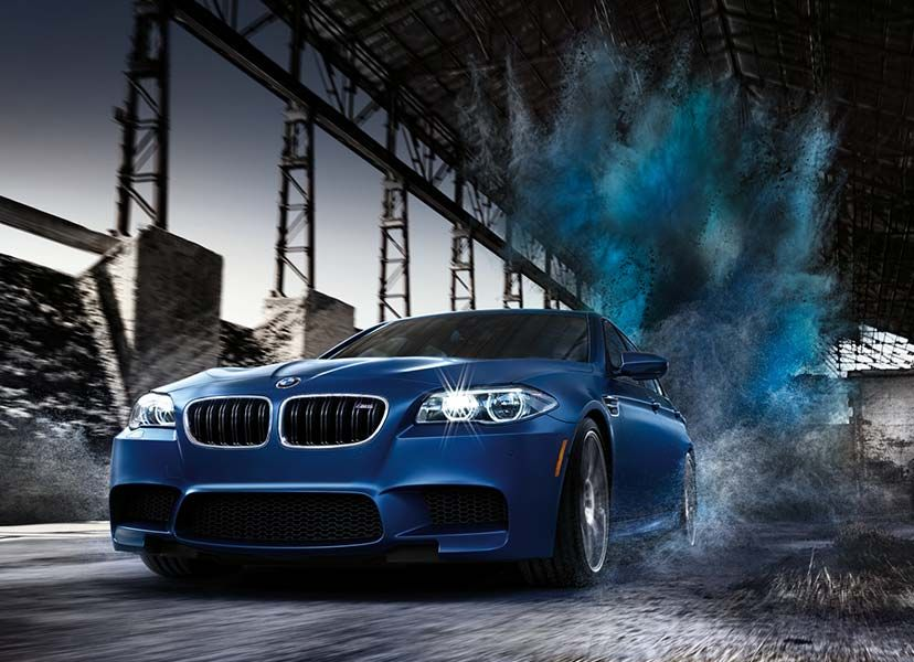 2016 BMW MSeries at North Point BMW of Little Rock