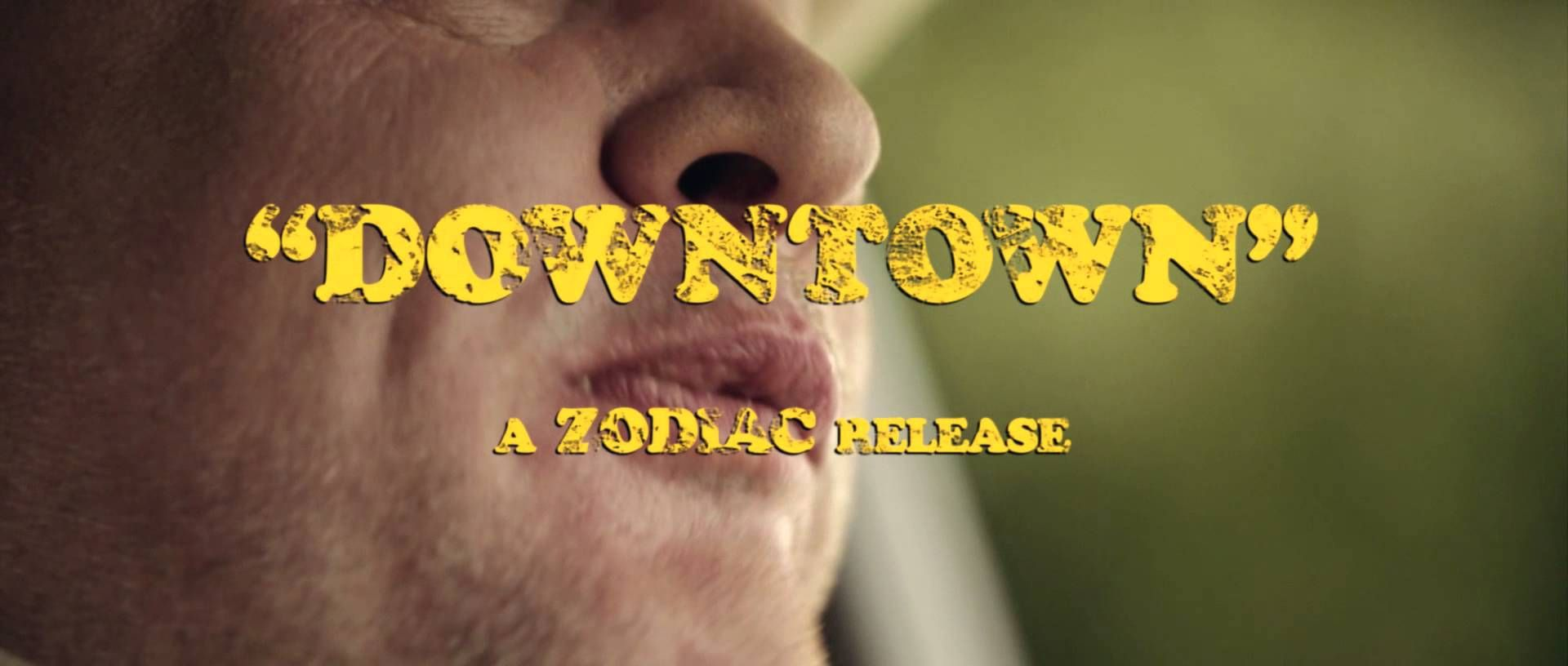 Check Out The Second Teaser For The Music Video Premiere Of Downtown The First Single Off Of Zodiac S Upcoming New Album A Hidin Teaser Music Videos Video