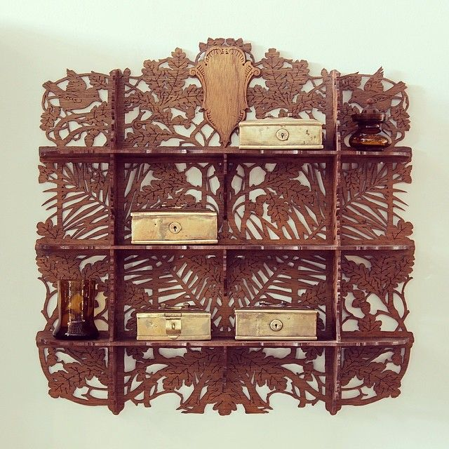 """Pandora's Box 