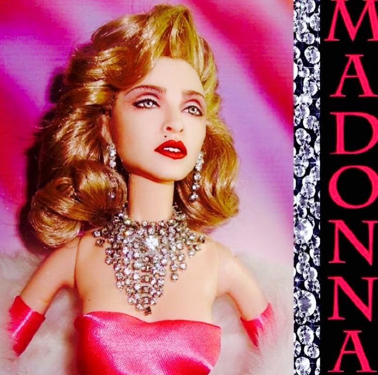Material Girl Video Material Girls Madonna