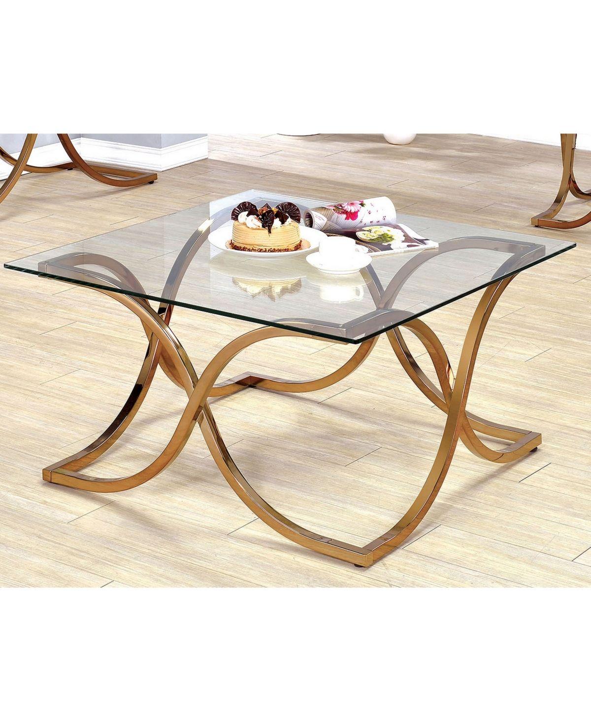 Furniture Of America Sarif Glass Top Coffee Table Reviews Home Macy S Coffee Table Coffee Table Setting Furniture Of America [ 1467 x 1200 Pixel ]