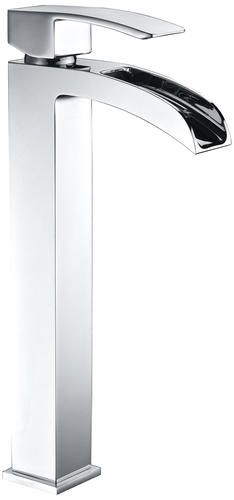 Tuscany® Free Fall One-Handle Vessel Faucet at Menards®: Tuscany ...