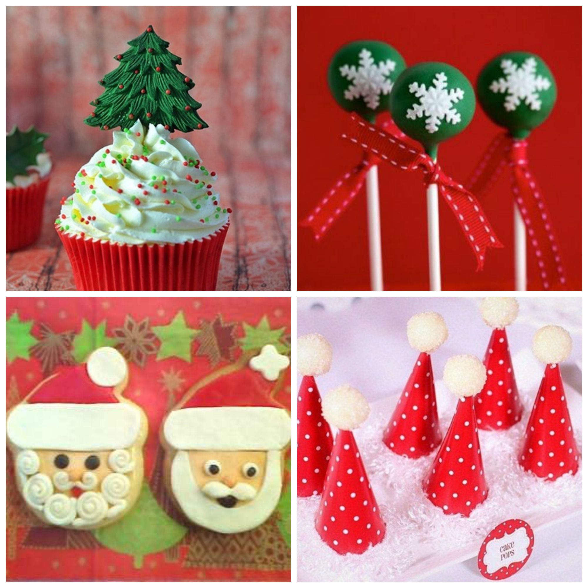 Decoracion de mesas navide as de dulces buscar con - Decoracion mesas navidenas ...