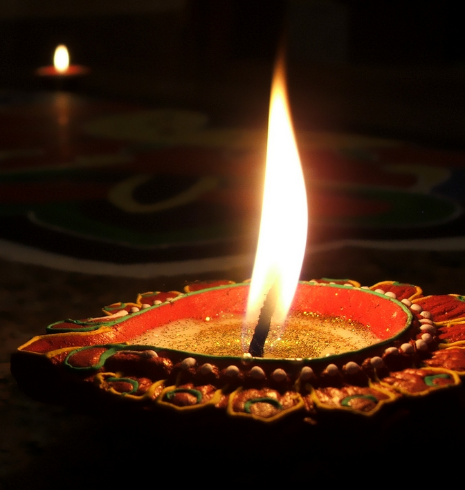 Diwali single light | Diwali in 2019 | Diwali wallpaper ...