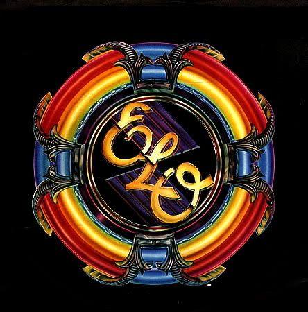 Logo Elo Jeff Lynne Elo Electric Lighter Jeff Lynne