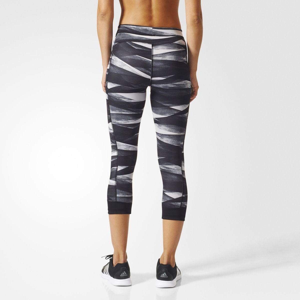 Collants 34 TECHFIT TIG | Products | Adidas, Fashion et