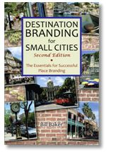 Destination Branding for Small Cities, Second Edition