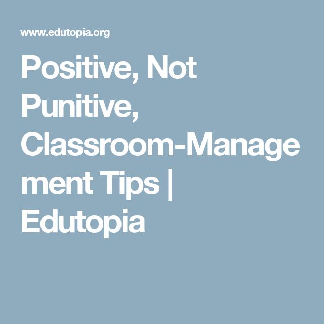 Discipline Practices Erect Detours For >> Discipline Practices Erect Detours For Special Needs Students