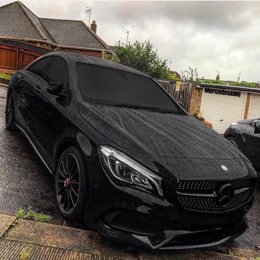 Mercedesamg In 2020 Black Mercedes Benz