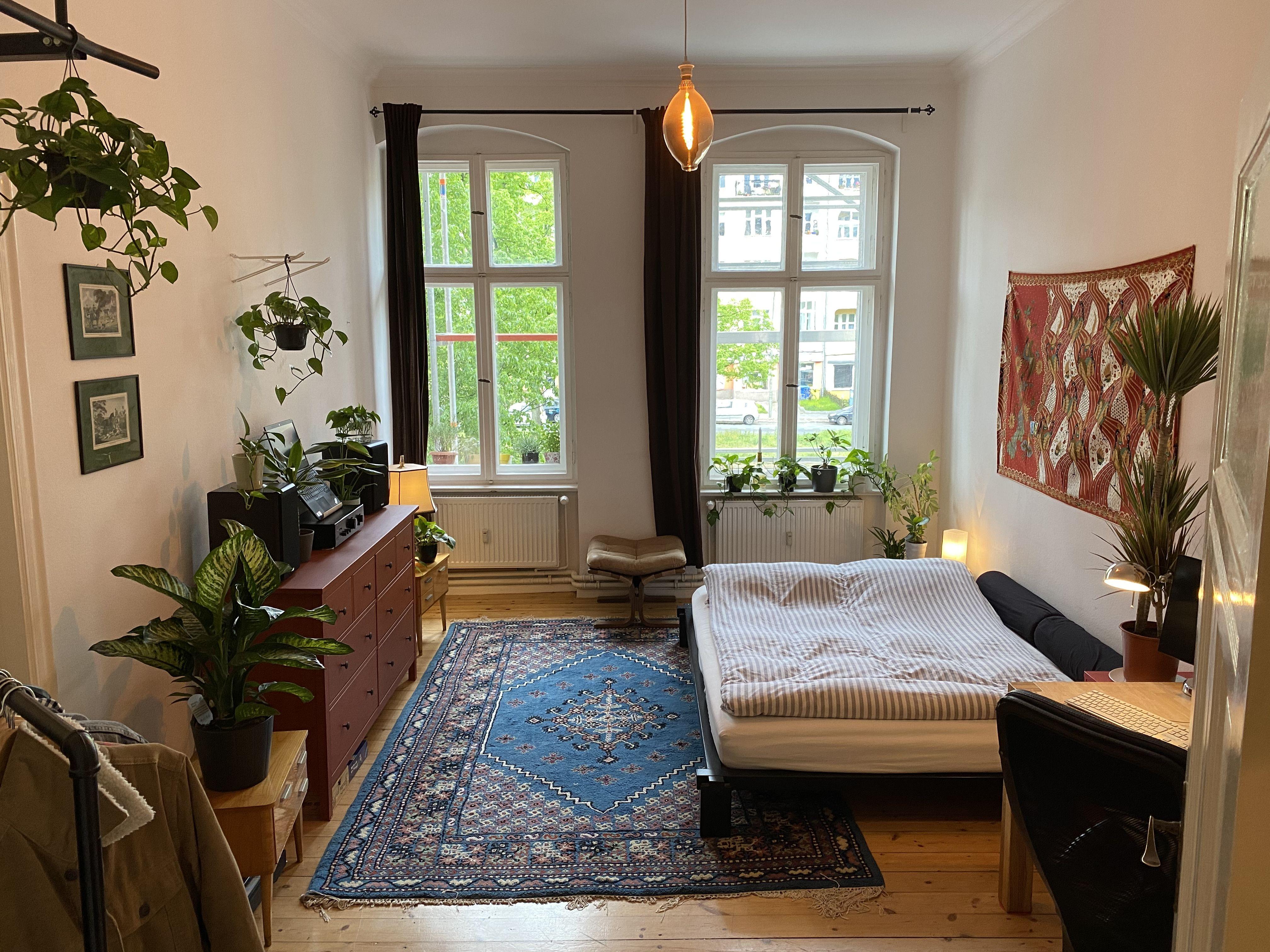 Berliner Altbau Wg Zimmer In 2020 Wg Zimmer Wohnung Zimmer Einrichten
