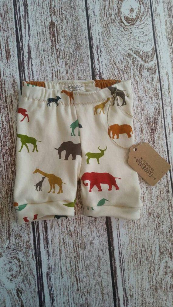 Little boy shorts | organic cotton | EmandAna $18  Check out this item in my Etsy shop https://www.etsy.com/listing/227966027/organic-animal-shorts-organic-toddler