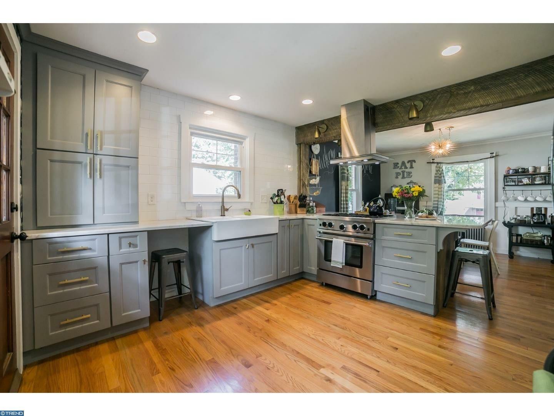 Kitchen ideas gray cabinets kitchen remodel ideas in