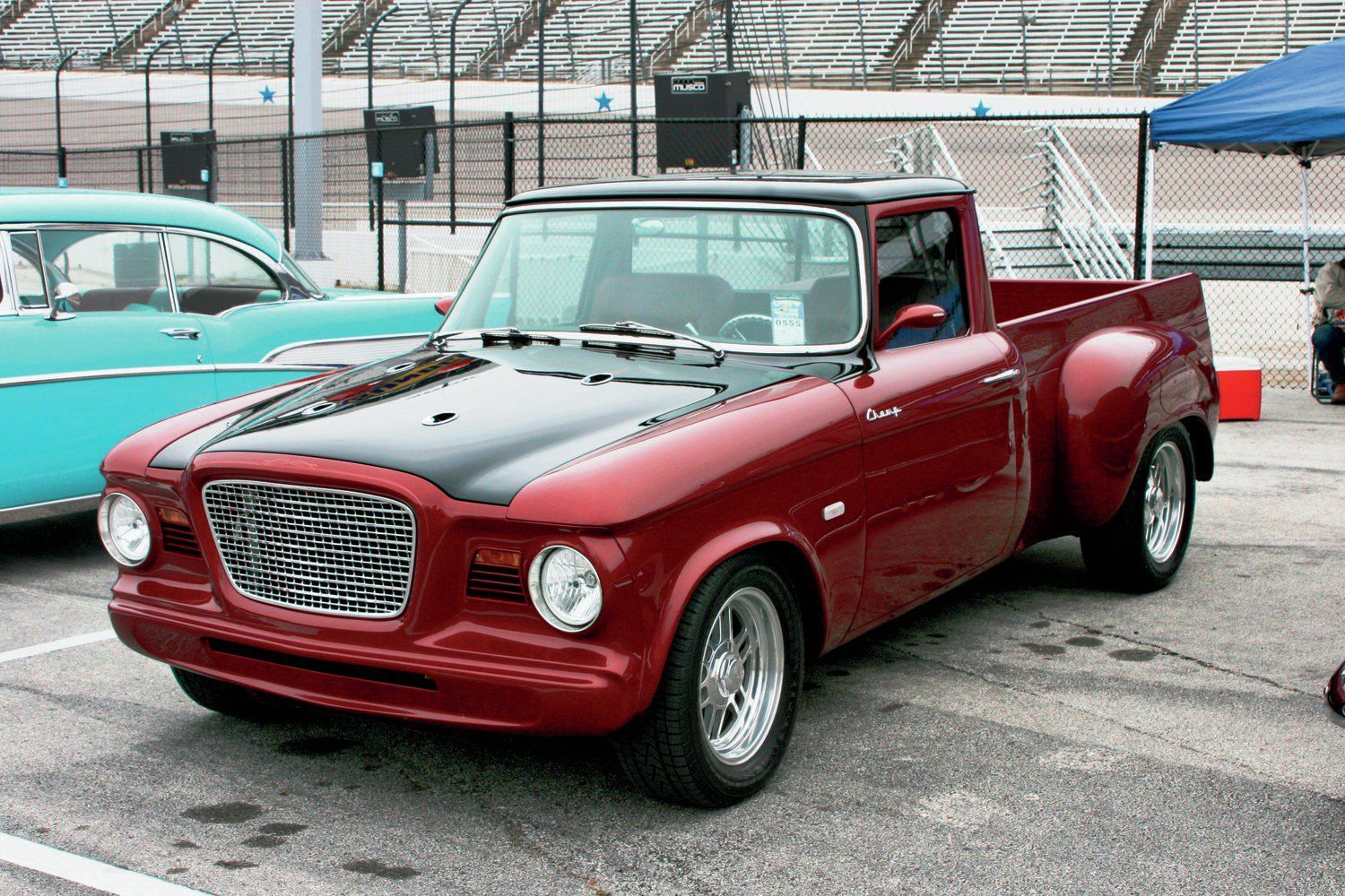 1961 studebaker champ like going fast call or click