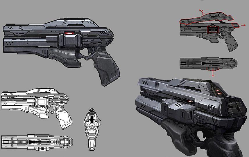 black nebula heavy blaster - 857×541