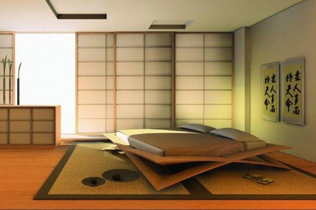 Camera da letto zen | OAKVIEW -MASTER BEDROOM | Pinterest ...