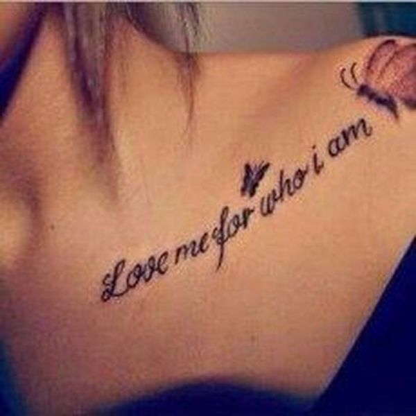57 Small Meaningful Tattoos for Women To Motivate You Every Time -