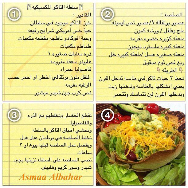 وصفات Food Recipies Recipes Cooking