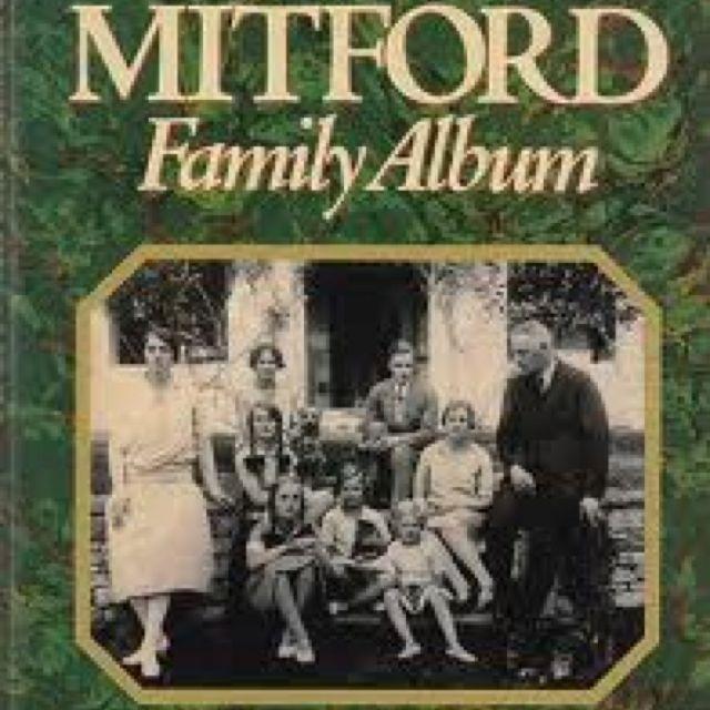 Mitford family