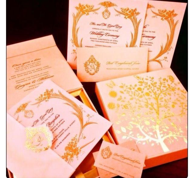 Pin By Sanchita Vijay On Blissfully Always Wedding Invitation Cards Wedding Invitation Inspiration Wedding Cards