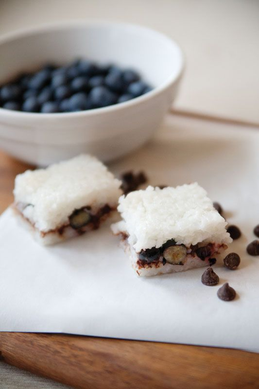 Feed zone portables recipe blueberry chocolate coconut rice cakes feed zone portables recipe blueberry chocolate coconut rice cakes forumfinder Choice Image