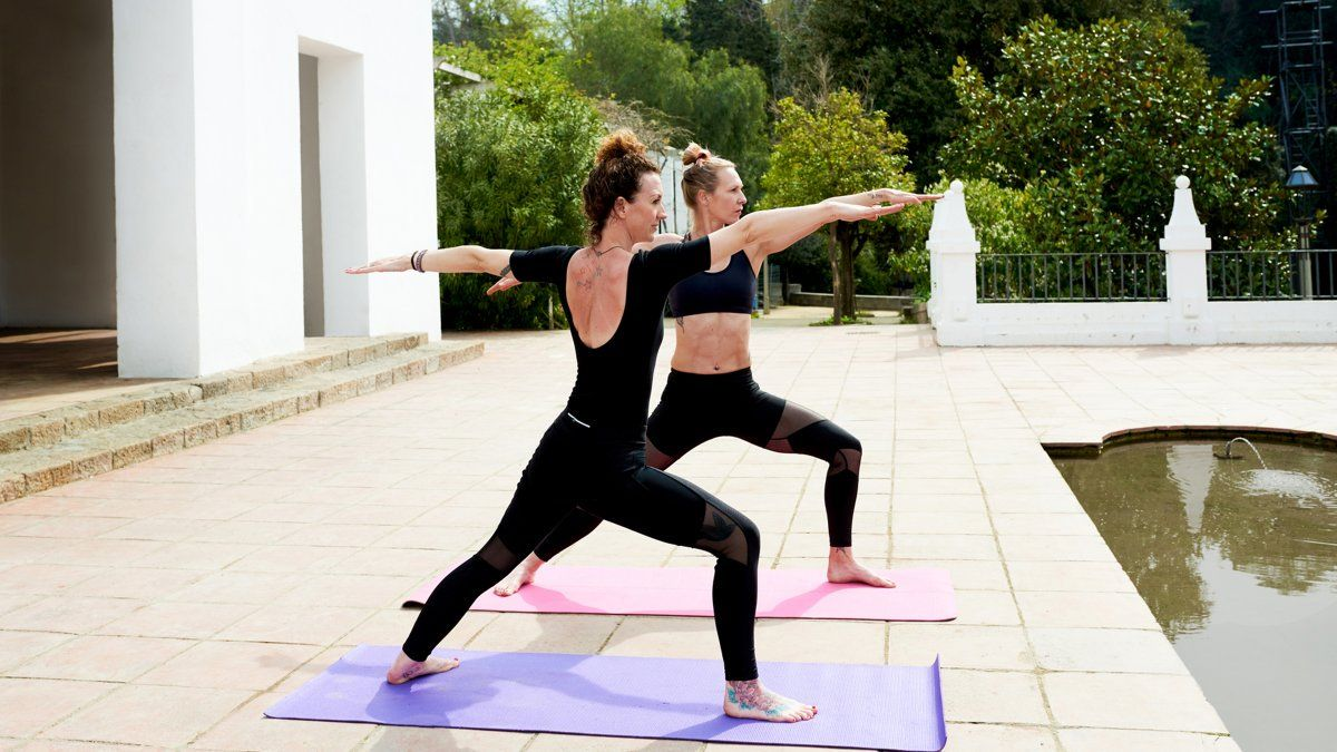 How your workout partner boosts your performance partner