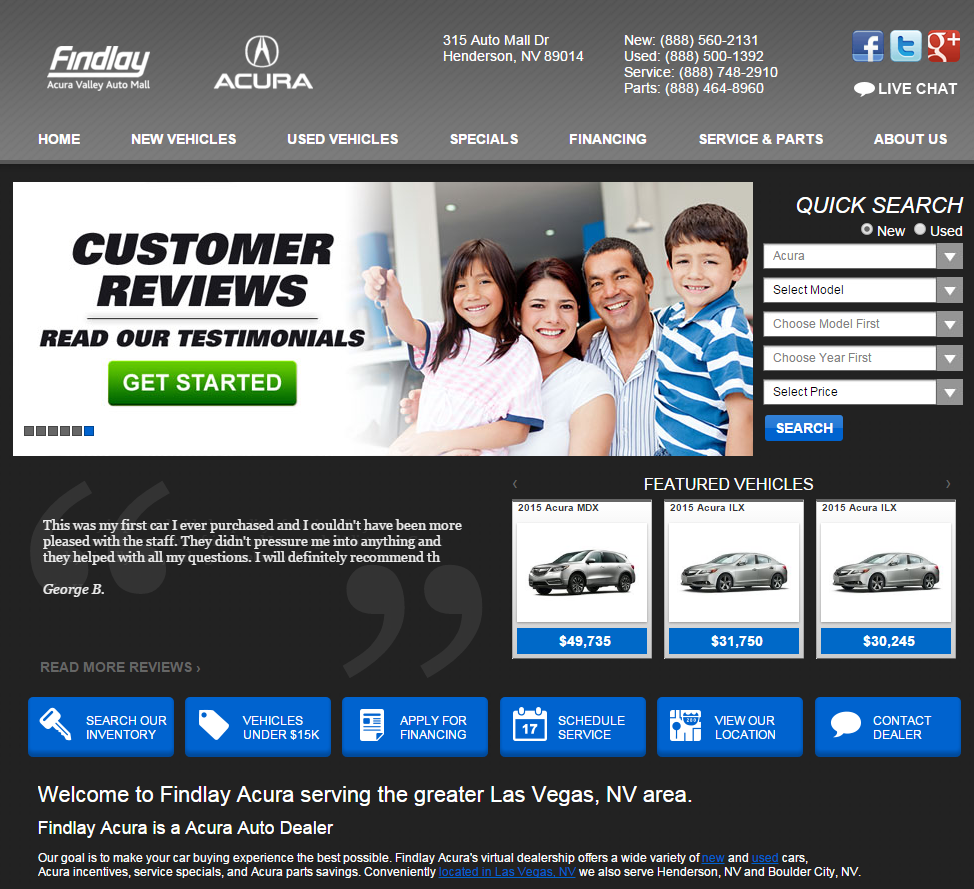 Pin By Findlay Acura On About Findlay Acura