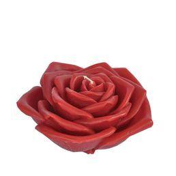 Ruusukynttilä punainen