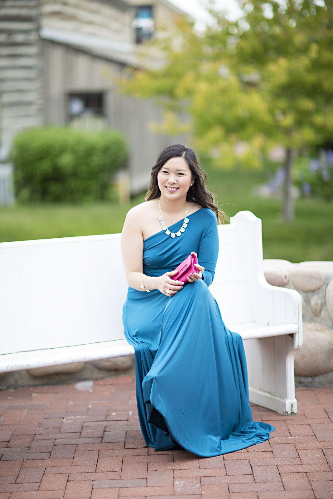 ab0330320d6 Four Ways To Style The Henkaa Iris Convertible Dress