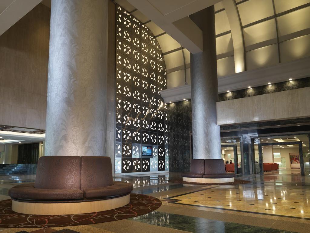 Booking Holiday Villa Hotel Suites Subang Jaya Malaysia