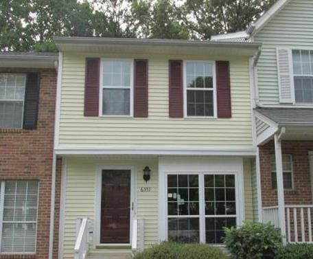 FOR SALE - 6351 Windsor Gate Lane #6351, Charlotte NC 28215  2 Bd 1.5 Ba Move in ready. Two bedroom townhome with fresh paint, floor coverings ,fixtures , most appliances in place. Laundry on main floor, good interior flow.  List Price: $58,000 For more pictures and info, visit our website at www.stikeleatherrealty.com