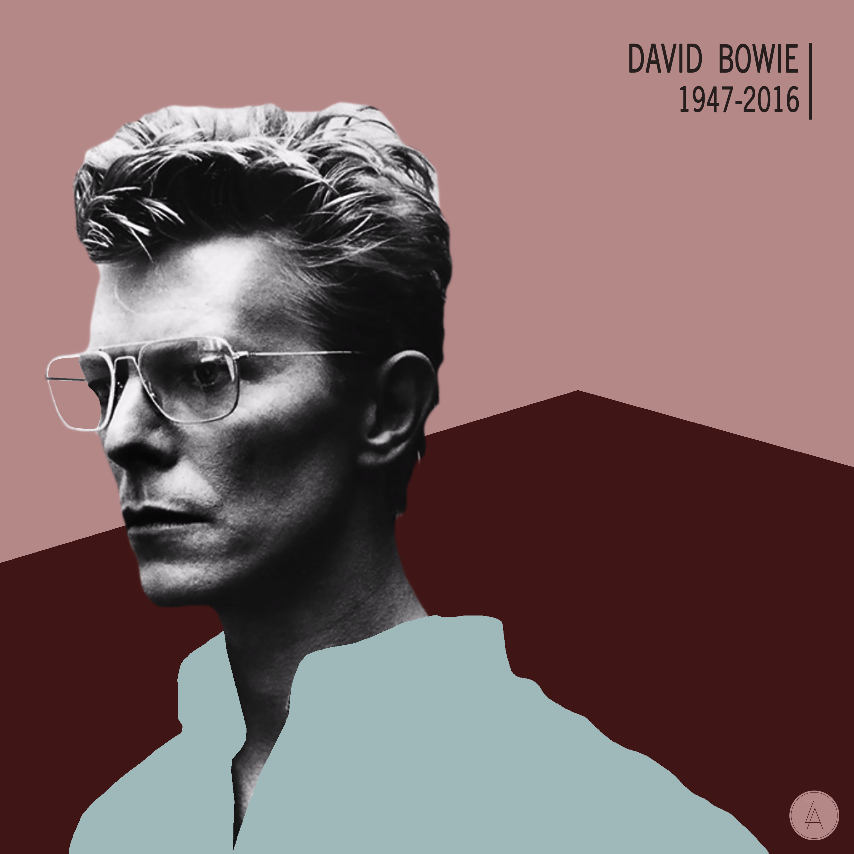 David Bowie https://www.instagram.com/zgiepart/