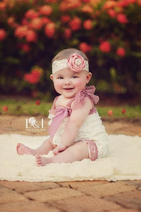 4b66953fafaf Original ivory and Rose Lace Petti Romper set- Newborn outfit- Baby Girl  outfit-