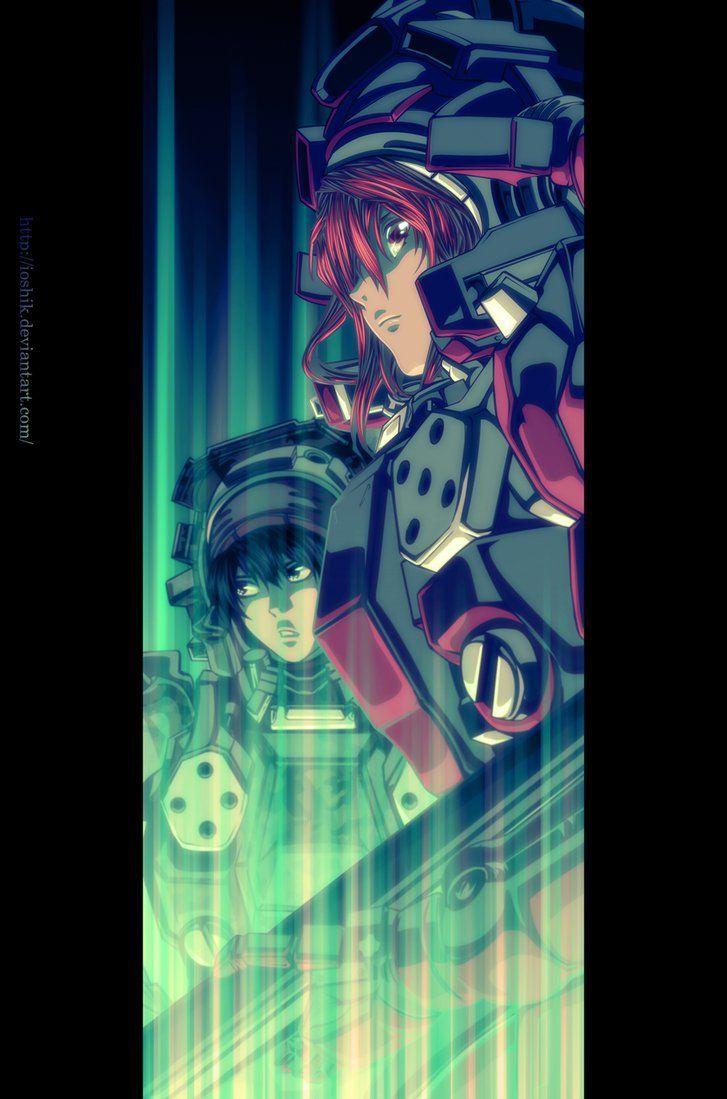 All You Need Is Kill By Ioshik On Deviantart Character Art Art