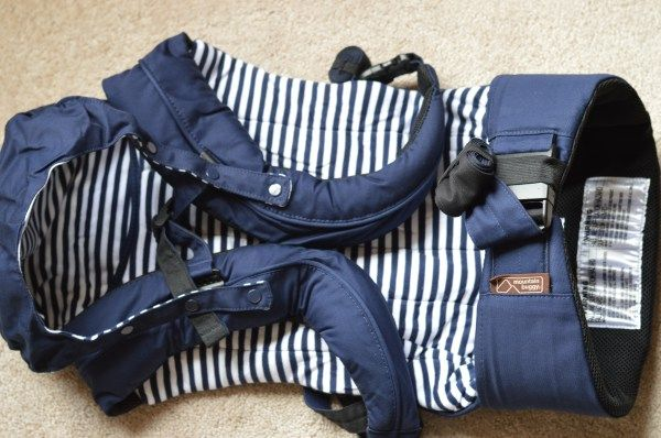 First Review Mountain Buggy Juno Baby Carrier Mountain Buggy Baby Carrier Baby