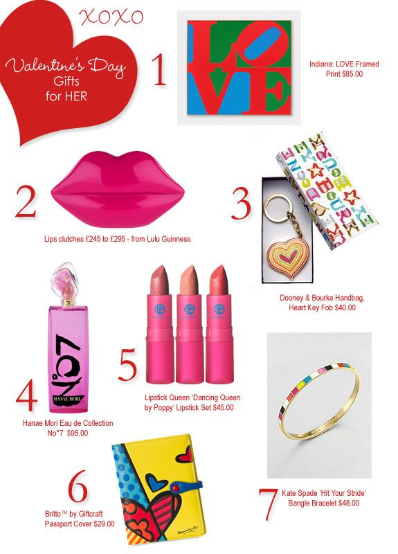 Valentine S Gifts For Her That Are Practical