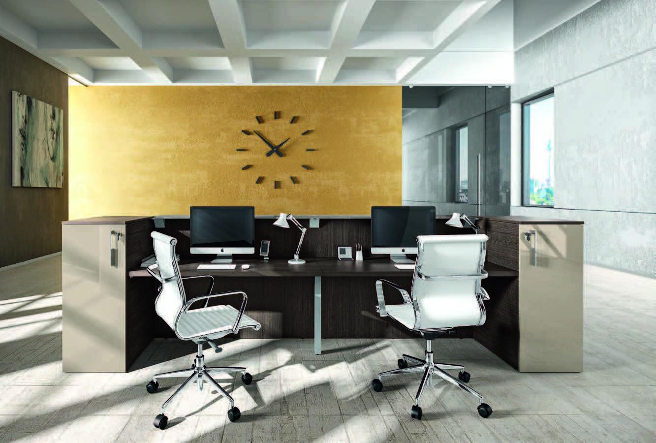 Pin di Ufficio Design Italia su PRODUCTS - Reception ...